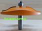 Комплект фрез для обвязки и филёнки CMT 900.513.11 (хвостовик 12,0мм) 4