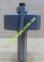 Четвертная фреза WPW E221115 (32,8x12,5x8x47,5) 3