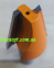 Концевая фреза CMT 981.521.11 15 (23x25,4x12x63,5) 5