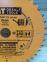 Пильный диск CMT 272.160.40H (160x20x1,7x1,1x) 40Z 2