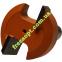 Концевая фреза CMT 901.817.11 (31,7x12,7x12x54) 2