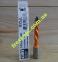 Сверло для сквозных отверстий CMT 375.070.12 (7,0x40,0x70,0) 0