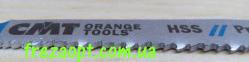 Полотна  CMT JT123X-5 (Для металла и нержавейки) 3