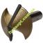 Конусная фреза Easy Tool 1004 120° D40 H14 d12 L64 1