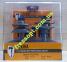 Комплект фрез для мебельной обвязки Sekira 18-234-420 // 3504 set 2