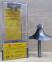 Концевая фреза Easy Tool 1017 R16 D44,7 H21,5 d8 L65 2