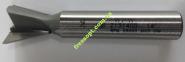 Концевая фреза WPW Z131405 14° (12,7x12,5x8x49) 4