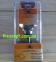 Радиусная кромочная фреза Globus 2307 R8 D42 H12 d8 L60 0