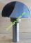 Фреза гантельная Sekira 12-008-508 (50,8x28,5x12x74) 2