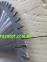 Пила для поперечного пиления GDA LU2503230F60 (250x30x3,2x2,2) F60 3