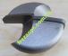 Концевая фреза для филенки и фасадов Sekira 08-131-400 C8 (40x10x8x45) 3