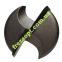 Концевая фреза для филенки и фасадов Sekira 08-131-400 C8 (40x10x8x45) 1