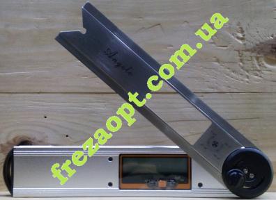 Элетронный угломер Angelo Silver (DAF-001)
