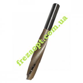 Фреза для врезки замка Sekira 12-307-168  (16x25x12x130) Z2+1