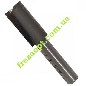 Фреза по дереву WPW PT41205 (12x25x8x58) Z2+1
