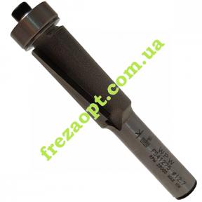 Прямая кромочная фреза WPW FS41275 (Ø12,7x25xØ8x67)