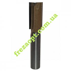 Пазовая фреза Sekira 08-307-102 Z2+1 (10x20x8x52)