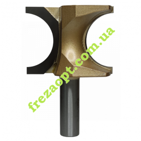 Фреза штап Sekira 12-036-160 R16 (Ø52*32*Ø12*78)