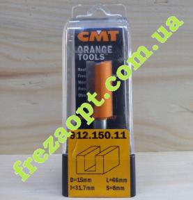 Пальчиковая фреза CMT 912.150.11 (15x31,7x8x66)