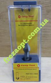 Конусная фреза Easy Tool 1004 60 D13 H11 d8 L51