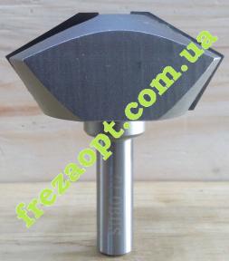 Фреза для сборки многоугольных конструкций Globus 2516 D68 H30 d12 L76