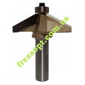 Коническая фреза с подшипником Sekira 22-016-605 60° (53x16x12x67.5)