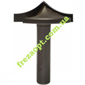 Концевая фреза для фасадов и гравировки Sekira 08-115-340 R20 // 2157