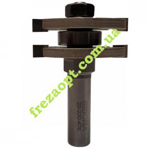 Фреза для шипового соединения Sekira 22-220-476 (47,6x20,0x12,0x72)