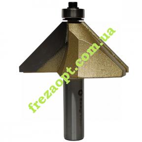 Кромочная фреза Easy Tool 1022 45° D62.7 H29.4 d12
