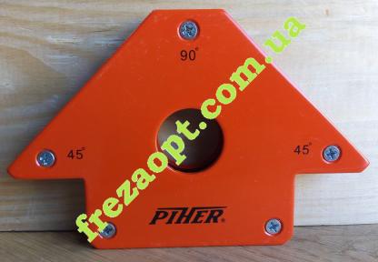 Магнитный уголок для сварки PIHER Q2