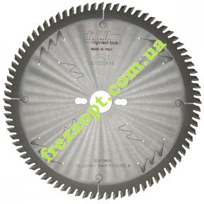 Пильный диск GDA LU2503230F80 (250x30x80T)