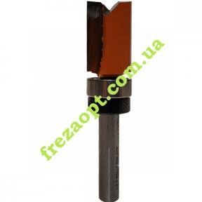 Прямая кромочная фреза CMT 711.130.11B (13x20x6x57)