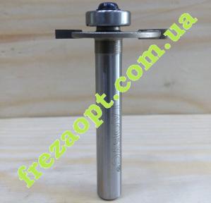 Фреза для пазов Globus 1023 D33 H2,75 d8