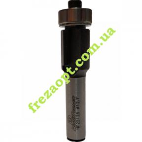 Прямая кромочная фреза WoodPecker HF22125 (12,7x13x8x55)