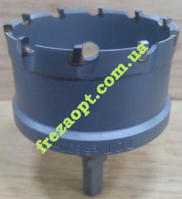 Коронка универсальная TOPFIX 60.0mm