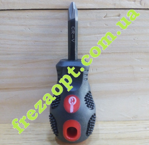 Отвертка Intertool VT-3016 PH2x38x99