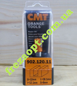 Пальчиковая фреза CMT 902.120.11 (12x12,1x8x38,1)