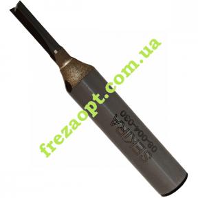 Фреза прямая Sekira 08-004-030 (3x12x8x49) // 1101