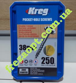 Саморезы Kreg SML-C150-250-EUR
