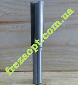 Пальчиковая фреза WPW P281202 (12x51x12x108) Z2 // 1003