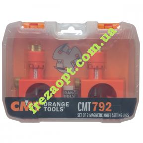 Комплект для установки строгальных ножей CMT 792