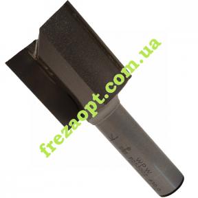 Фреза цилиндрическая по дереву WPW P253002 (30x32x12x73) Z2 // 1002
