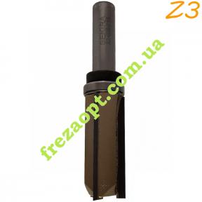 Прямая кромочная фреза Sekira 22-028-215 Z3 (21x50x12x99)