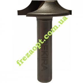 Фреза для кромок и псевдофиленки Sekira 08-114-080 R8 // 2156