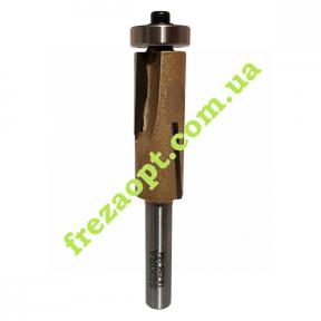Прямая кромочная фреза Sekira 18-026-164 Z2+2 (16x40x8x85)