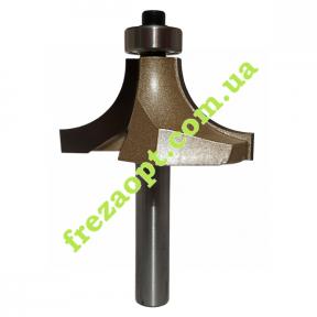Фреза для кромки Sekira 18-019-160 R16 (44.7x22x8x66.5)
