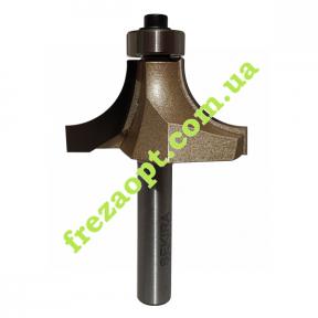 Фреза для кромки Sekira 18-019-140 R14 (40.7x20x8x65)