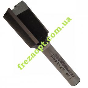 Концевая пазовая фреза WoodPecker HP23143 (14x19x6x48)