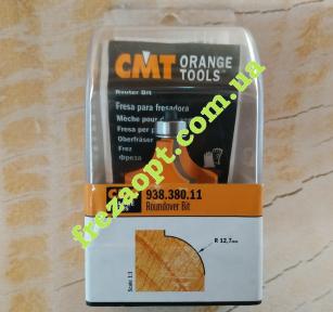 Фреза CMT 938.380.11 R12,7