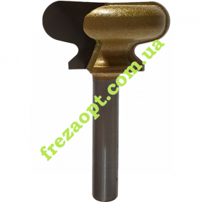 Фреза под ручку Easy Tool 2045 D38.1 d8 L72